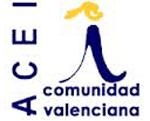 Logo de la asociación de idiomas ACEICOVA