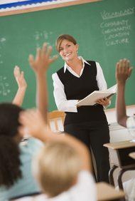 los alumnos hacen perguntas