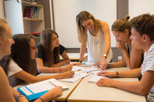 curso en TLCdenia para jovenes