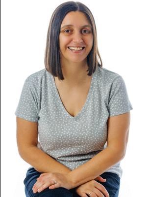 School Staff Eva Valdés