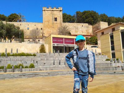 Español para niños (Mini-grupo) (5-15 años)