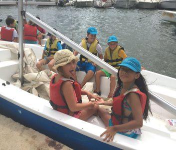 Español para niños (Opción B) (8-13 años)