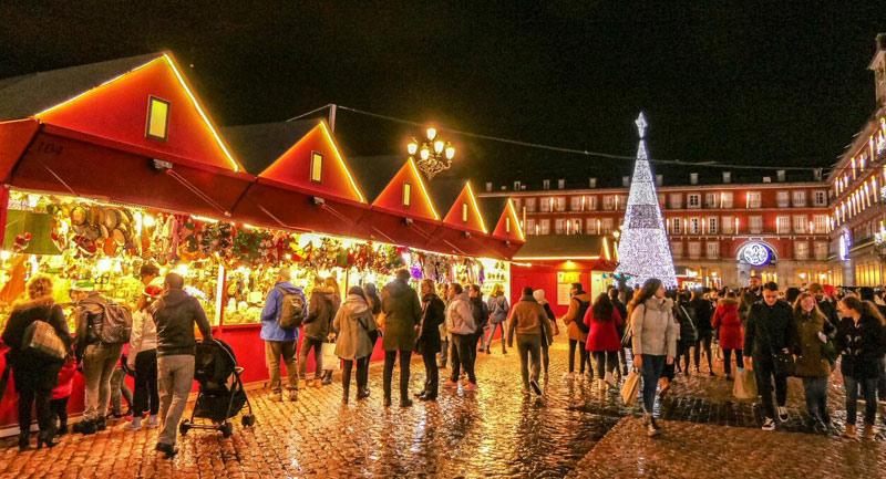 navidad espana tradiciones