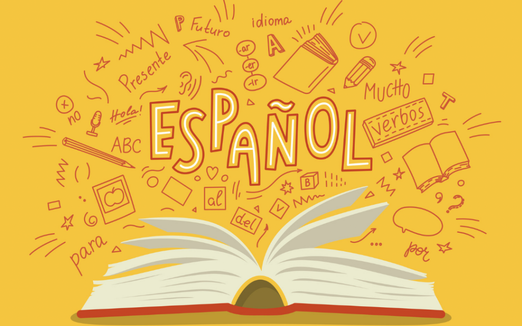 spanish beginners course book