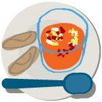 icono gastronomía española