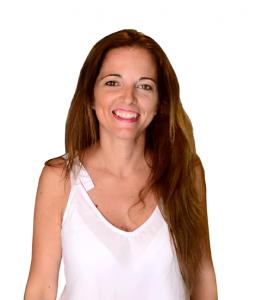 profesora español mariajo