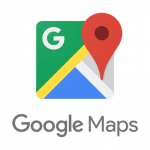 TLCdenia Google maps
