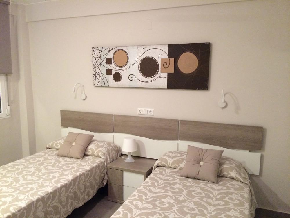 piso compartido habitacion