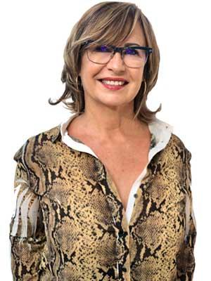 Directora de TLCdénia Mari Carmen Timor