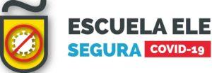 Logo del certificado escuela español segura fedele
